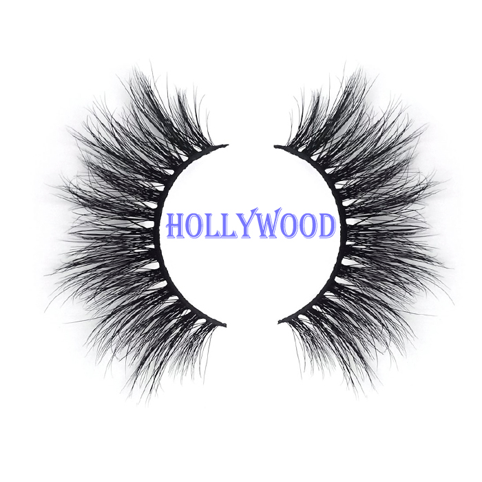 The Best Mink Lashes Manufactuer_3D mink lashes wholesale_wholesale mink lashes China
