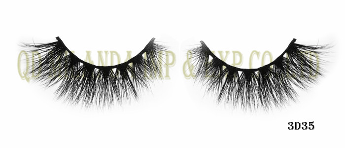 The Best Mink Lashes Manufactuer_3D mink lashes wholesale