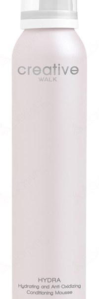 COTRIL HYDRA CONDITIONING MOUSSE 200ml