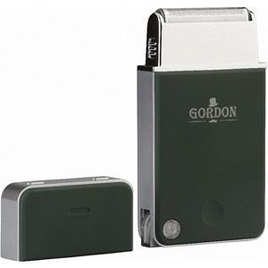GORDON USB BEARD TRAVEL SHAVER