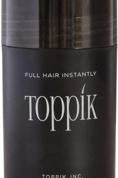 TOPPIK HAIR BUILDING FIBERS (ΚΑΣΤΑΝΟ)