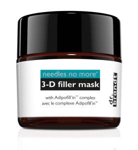 Needles-No-More™-3-D-Filler-Mask