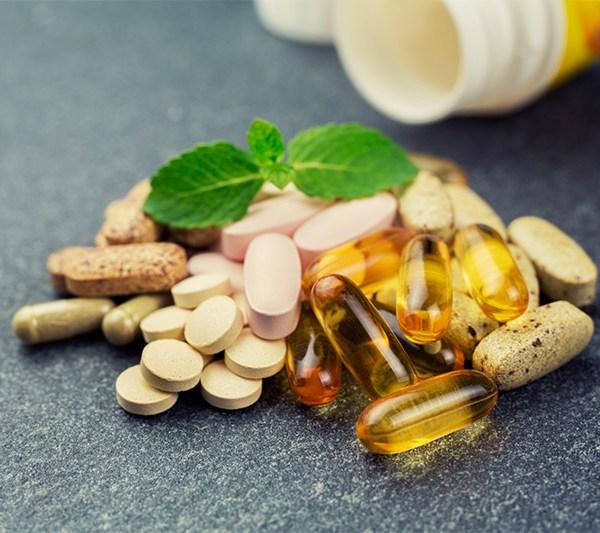 Vitaminele - doze zilnice recomandate