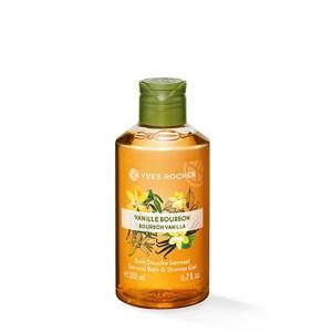 YVES ROCHER Gel de duș nectar Vanilie Bourbon 200ml