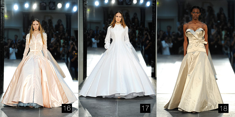Alexis Mabille Fashion Week Paris Couture Toamnă-Iarnă 2016-2017 7
