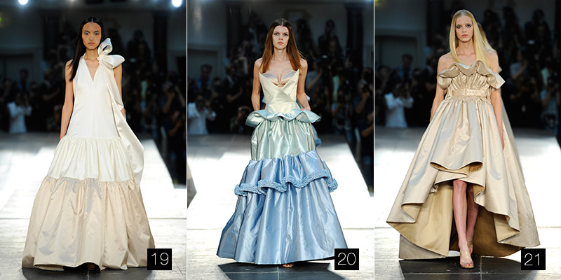 Alexis Mabille Fashion Week Paris Couture Toamnă-Iarnă 2016-2017 7