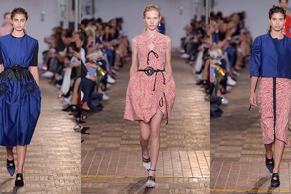 Milano Fashion Week Primăvară-vară 2017 Sportmax