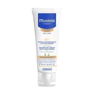 Mustela Cremă nutritivă cu Cold Cream 40ml