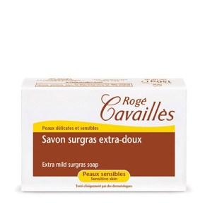 Roge Cavailles Săpun surgras extra delicat piele sensibilă 150g