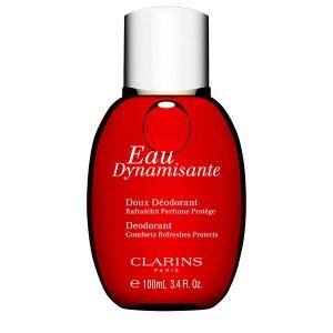 CLARINS Eau Dynamisante Deodorant blând 100ml