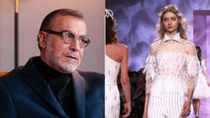 Săptămâna modei de la Paris: emisiuni speciale, la TV5MONDE 3