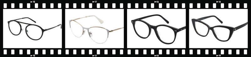 Toamna – anotimpul perfect pentru o nouă pereche de ochelari de vedere sau lentile