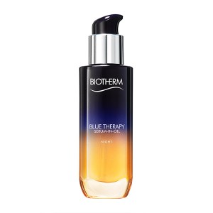 BIOTHERM Blue Therapy Ser uleios de noapte 30ml