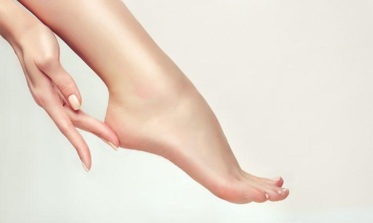 足膜應該敷多久?如何正確的使用足膜並保養腳部肌膚   BU UP -Beauty Upgrade-