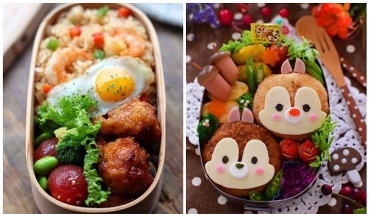 看看日本人妻的手作便當☆讓在地小編告訴妳幾個好看又好吃的小秘訣! | 美力升級 Beauty Upgrade