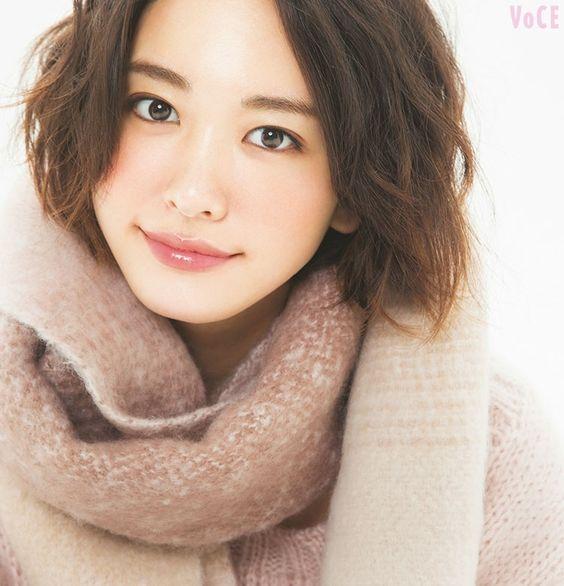 日本女演員「新垣結衣」短髮造型排名前20大公開!詳細介紹鮑伯短髮&多變髮型! | 美力升級 Beauty Upgrade