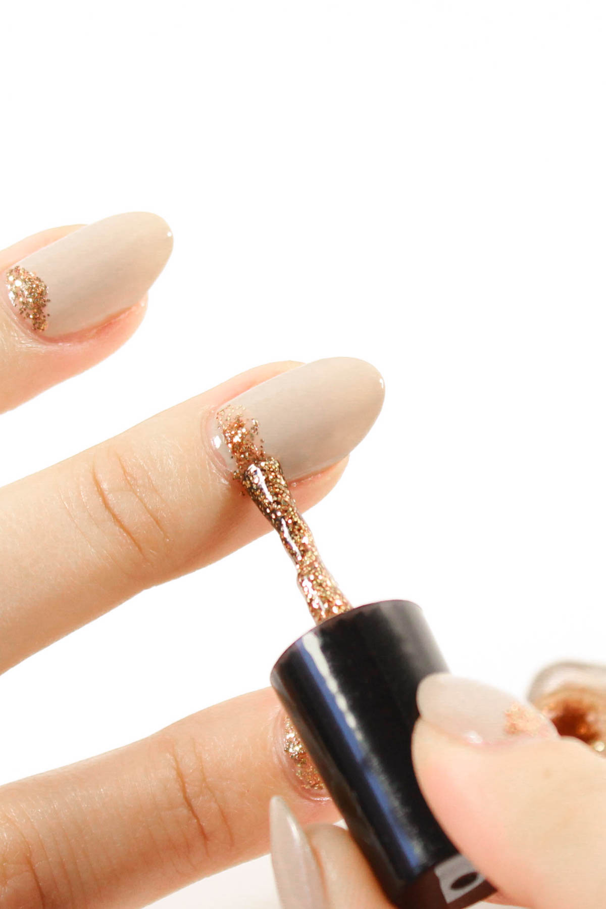 The Holiday Mani You Can Do At Home