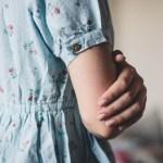腕の黒ずみ・トラブル 解消方法