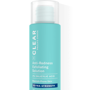 Clear Extra Strength 2% BHA Exfoliant -