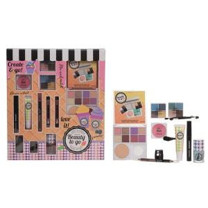 ICE make-up set in mooie geschenkdoos