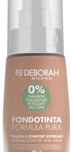 Deborah Milano Foundation 03 Apricot