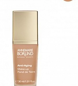 Annemarrie Borlind Anti Aging Make Up Bronze