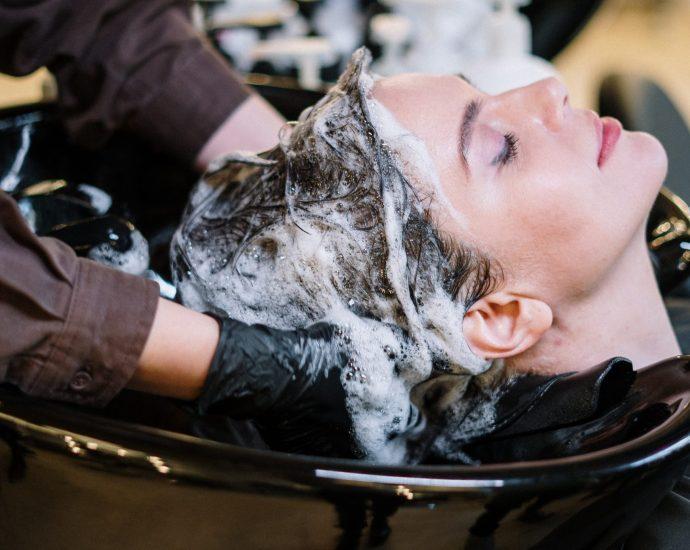 Welke shampoo kan je gebruiken voor droge hoofdhuid?