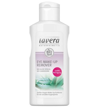 Lavera Oogmake-up Verwijderaar/eye Make-up Remover (125ml)
