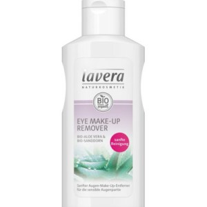 Lavera Oogmake-up Verwijderaar/eye Make-up Remover (125ml)