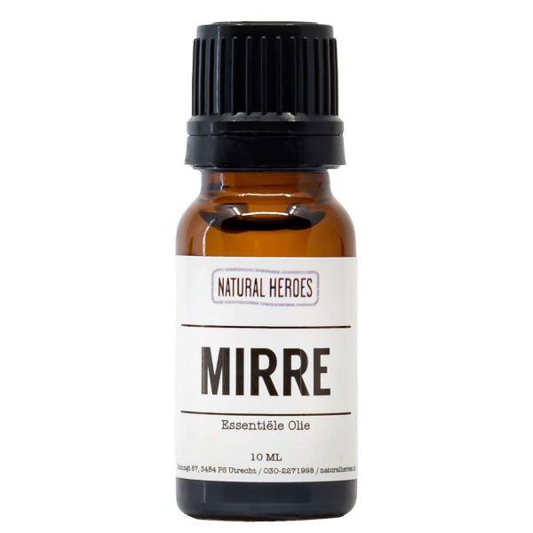 Essentiële Olie (1ml sample)