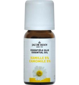 Jacob Hooy Kamille Etherische Olie (10ml)