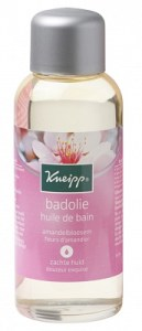 Kneipp Badolie Amandelbloesem 100ml