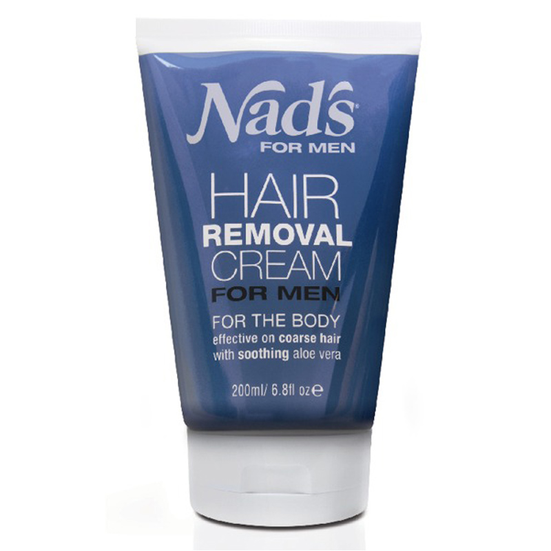 What are some effective hair removal products?