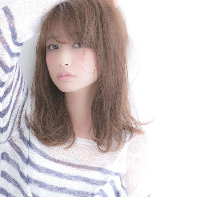 恋する気持ちを叶えるモテ髪スタイル9