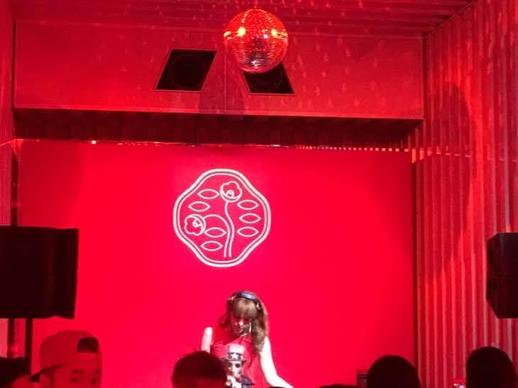 資生堂Rouge Rougeパーティー4