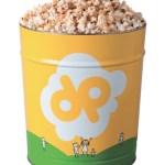 全米No.1自然派ポップコーンブランド「Doc Popcorn」がついに関西初上陸! ディアモール大阪の期間限定ショップ 「DIAMOR STREET MARKET」に出店決定