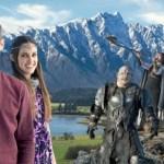 ニュージーランド航空、「壮大すぎる機内安全ビデオ」を公開