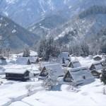 """外国人旅行者にもすすめたい日本の""""冬の絶景""""スポット"""