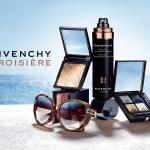 太陽の輝きでメイクする夏。GIVENCHY クルーズ コレクション 2015登場