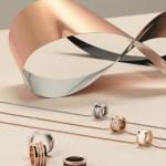 ブルガリ 、「ビー・ゼロワン」コレクションよりダイヤモンドの輝きあふれる新作を発表