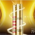 プレイボーイ社とのコラボ美容液「PLAYBOY AGARU SERUM」 バーニーズ ニューヨークでの店頭販売を開始