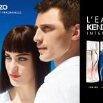 KENZOから、男女が惹かれ合う新ペアフレグランス「ローパ ケンゾー インテンス」登場