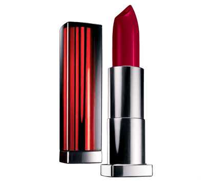 Maybelline Red-Revival