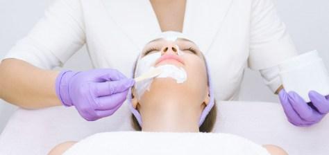 Уход за кожей лица. Уходовые процедуры для кожи.