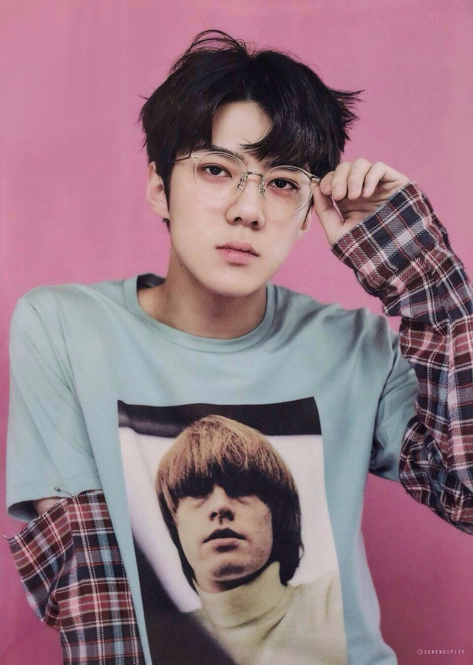 Exo Member Profile And Facts Sehun Internetrebels