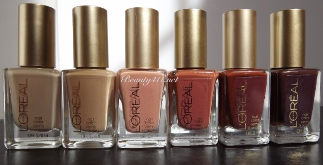 Get Ations L Oreal Colour Riche Nail Polish 5ml Color 508 Flower
