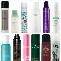 Best Dry Shampoos...12 Top Picks to Try!