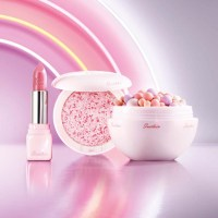 Guerlain Happy Rosy Glow Spring Collection