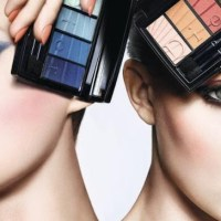 Dior 'Colour Gradation' Spring 2017 Color Collection