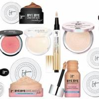 IT Cosmetics NEW Fall 2017 Launches!